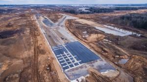 Суд решил отселить жителей с территории строительства взлетной полосы в районе аэропорта Шереметьево