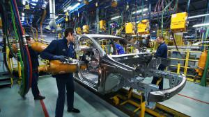На заводах «АвтоВАЗа» будут собирать автомобили Renault