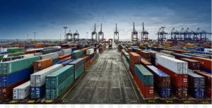 Логистика в бизнесе по перевозке грузов