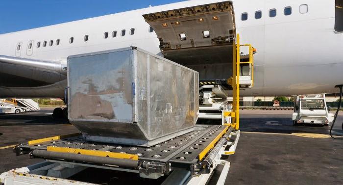 Чартерная перевозка грузов авиатранспортом, создание плана полета
