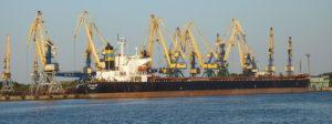 Отделение для транзита грузов  «Latvia LV1000»